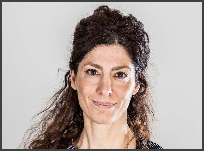 Puls-Yoga bei R2comSport - Shida Pourhosseini