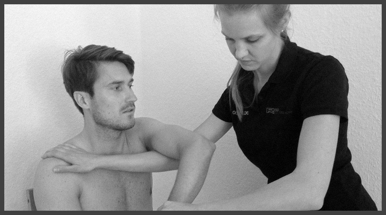 Impingement der Schulter