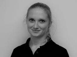 Lisa Schulte - Sportwissenschaftlerin