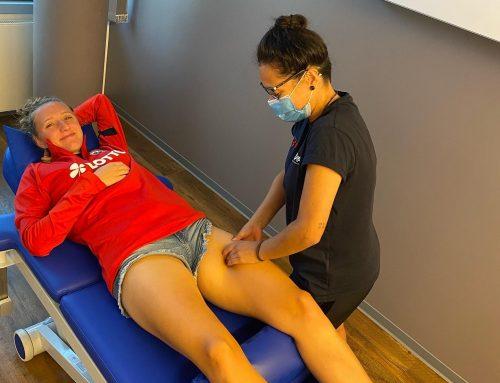 Eintracht Frankfurt Damen – muskuläre Probleme